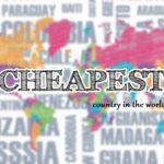 9サイトを精査した物価の安い国ランキング決定版!