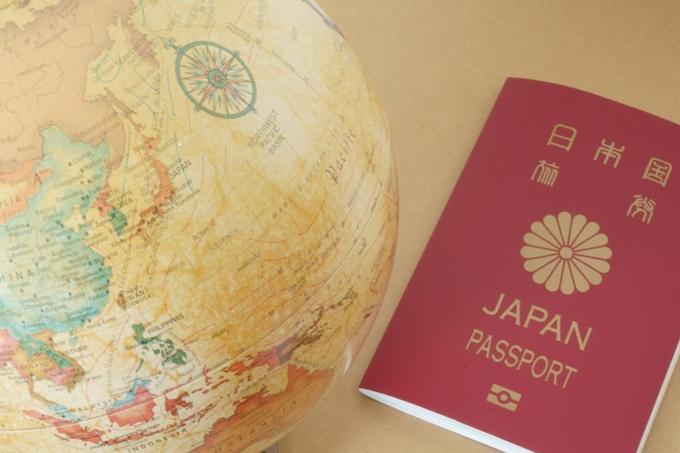 シンガポールが1位で韓国が2位となったビザ免除国の多いパスポートランキング2017