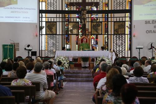 サン・ジューダス・タデウ教会