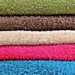 長期旅行には吸収性に優れた速乾性素材のバスタオルが超絶便利