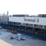 第3ターミナルの施設