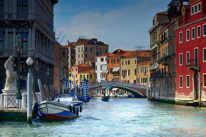 個人的に行きたいヴェネツィア