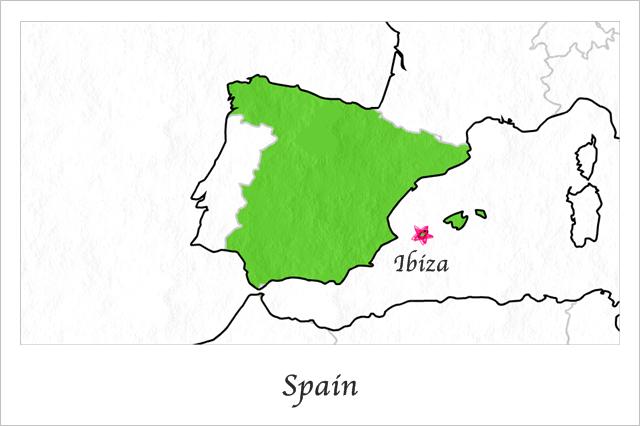 スペインで使ったお金