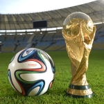 【 速報 】2014 FIFA ワールドカップ組み合わせ発表、日本は C 組!