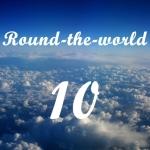 世界一周旅行の準備【 海外旅行保険編 】
