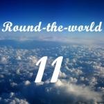世界一周旅行の準備【 公的手続編 】