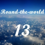 世界一周旅行の準備【 レーシック編 】