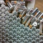 電気製品は海外で使えるものも増えてるけど、じゃあ電池は?
